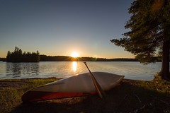 @algonquinoutfit : @Some_Eventful A8. Little bit of both. When #WeGetOutside is has to include, #campfires and #sunrises. I do sleep… https://t.co/NxGPnqzwM1