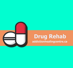Drug Rehab - Addiction Healing Centre