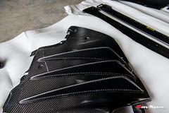 AIMGAIN GT NSX / NC-1 2017 Body Kit