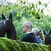 Queue de cheval/Pony tail