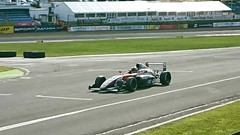 Karl Massaad (Double R Racing)