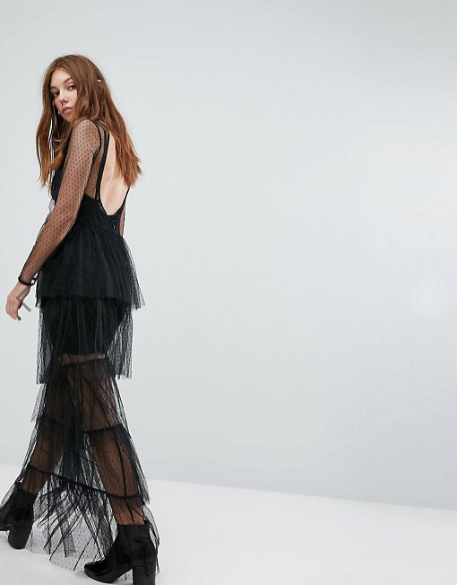 Платье 3