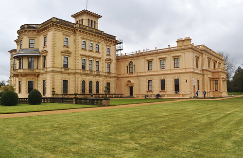 Osborne House, Isle of White