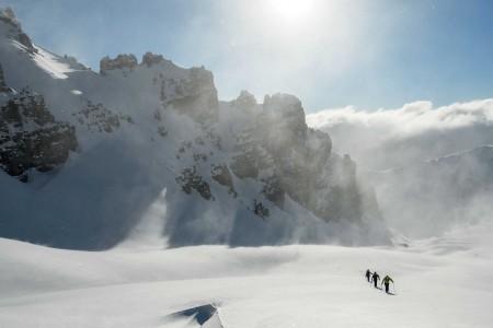 Technologické novinky pro skialpinisty od specialistů zAlpsportu