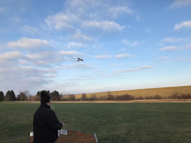 2017 WMAA Freeze Fly
