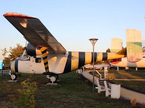 LZ-7001 AN-14 Burgas 22-10-17