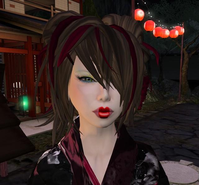 ASU - Kyoto On My Mind face