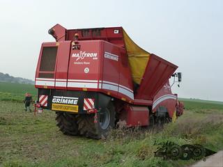 Grimme Maxtron 620-093