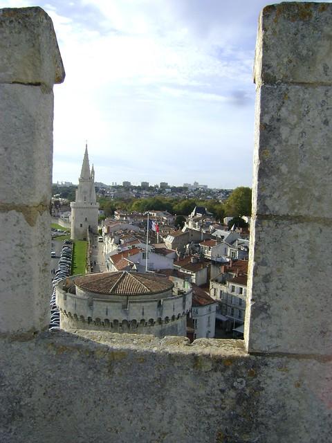 La Rochelle de la, Sony DSC-S750