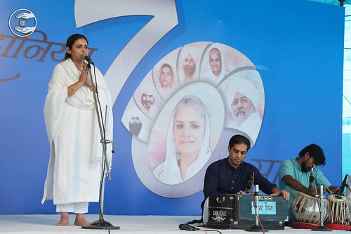 Devotional song by Veena from Rohini, Delhi