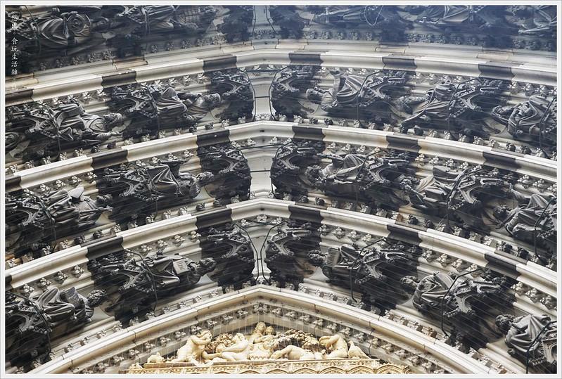科隆大教堂-61-大門