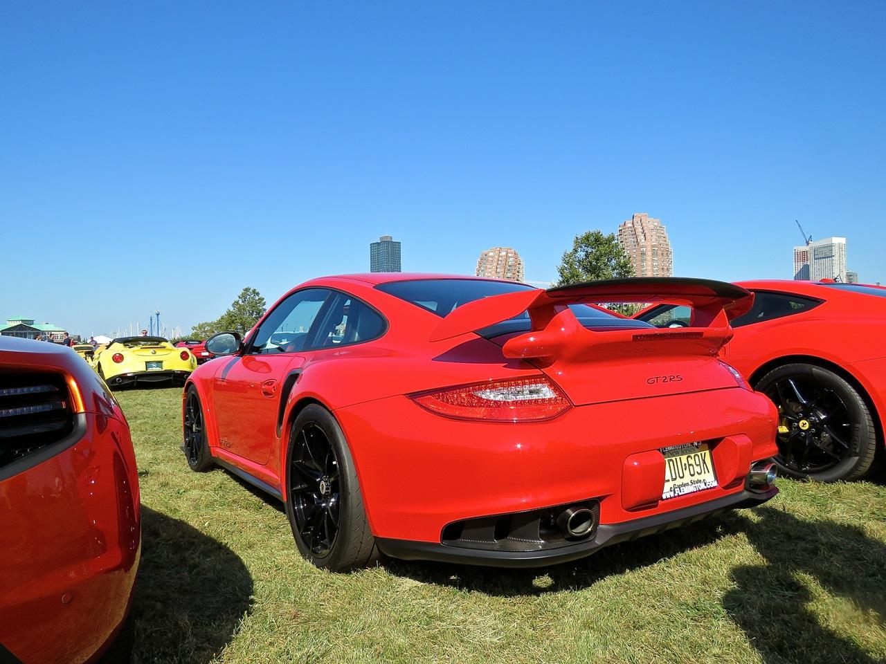 Porsche 997 GT2 RS NYC 5