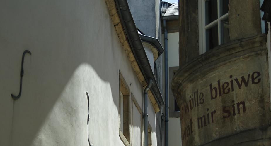 Luxemburg Stad: dwaal door de oude stad | Mooistestedentrips.nl