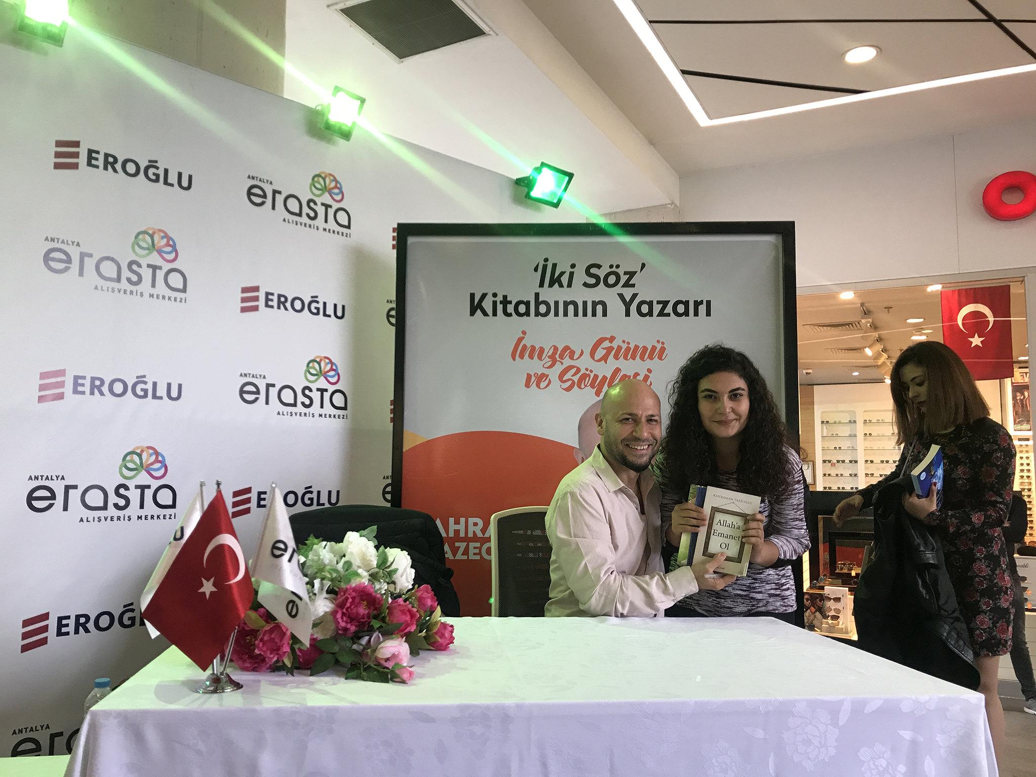 Antalya Erasta (2)