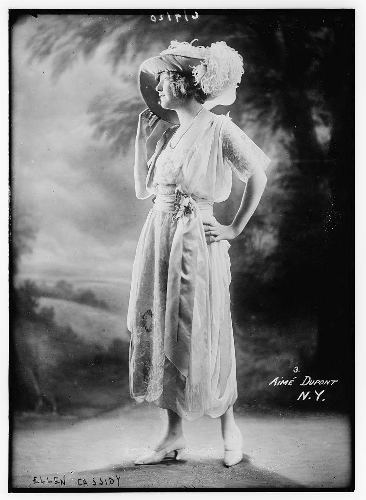 Ellen Cassidy (LOC)
