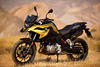 miniature BMW F 750 GS 2018 - 18