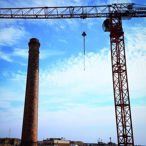 Roma: lavori in corso