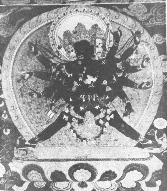 Giuseppe Tucci, an Orgiastic Aha! Part One | Buddhistdoor