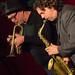 Damon Brown Quintet @ Herts Jazz 2017