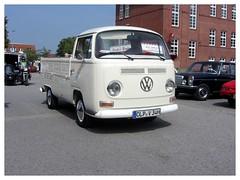 VW T2a Pritsche