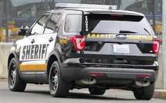 King County Sheriff/Metro Transit Police 090