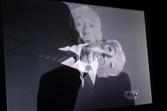 Alfred Hitchcock Antics, TV 10-17 01