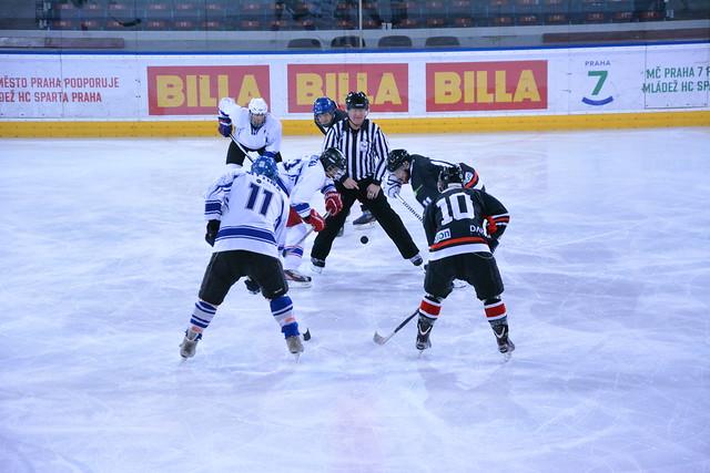 LENOVO vs. PUK PHM Cup18