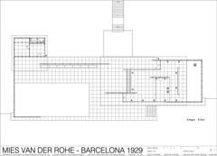 barcelona-pavilion-mies van der rohe