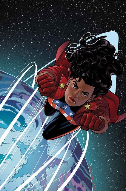 Marvel Comics January 2018 Solicitations