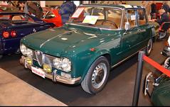 Alfa Romeo Giulia berlina 1600 (1967)