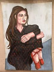 Everafter 2017 - Kara Bullock