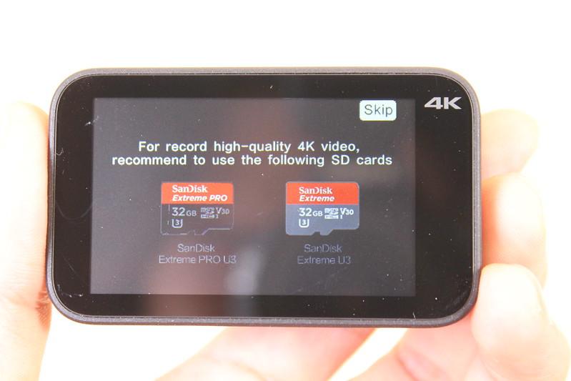 Xiaomi Mijia Camera Mini 開封レビュー (50)