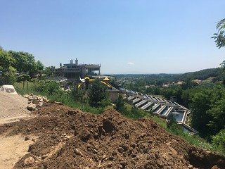 Trofta e Drinit, Kosovo
