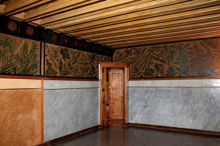Casa Vicens de Barcelona