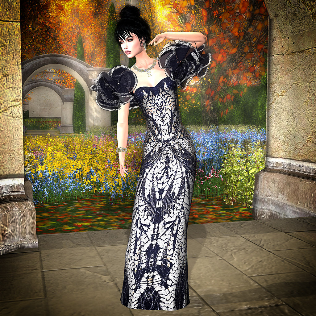 LuceMia - HETH Haute Couture - EMO-tions - BAXE