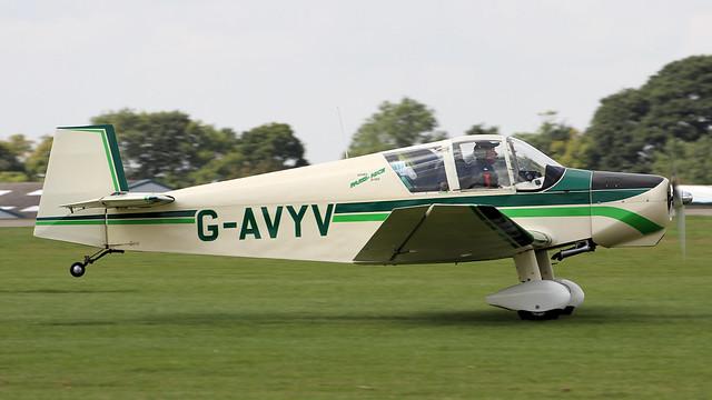 G-AVYV