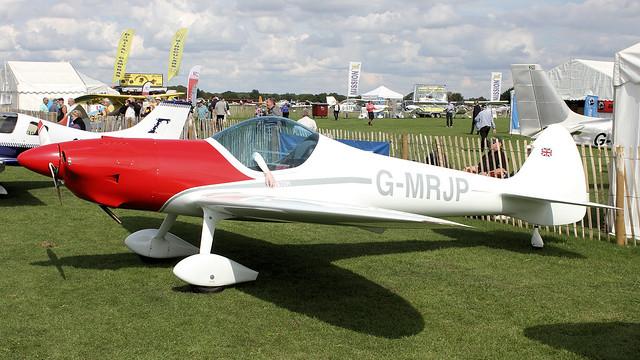G-MRJP