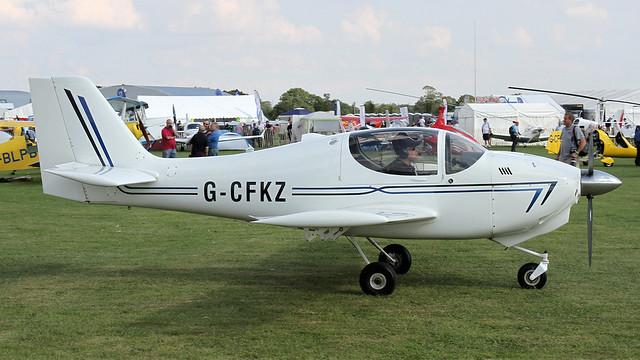 G-CFKZ