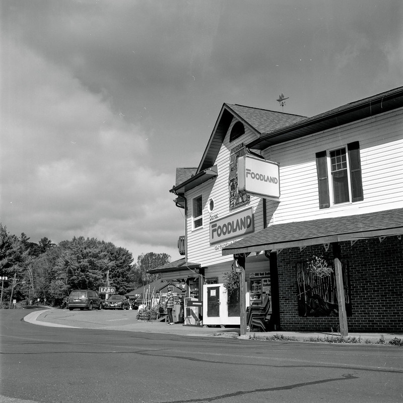 Dorset Foodland and General Store_