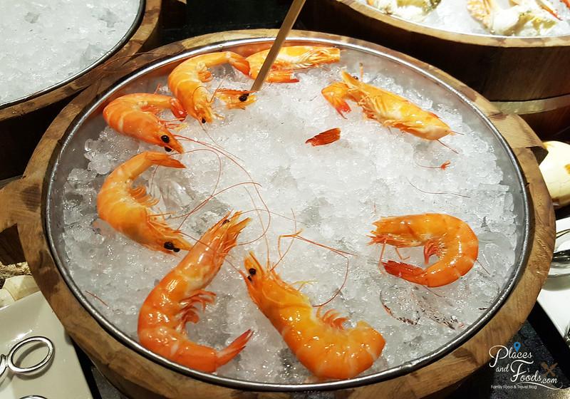 dee lite shrimps