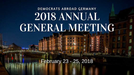 Democrats abroad germany