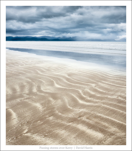inchstrand sand beach landscape coast ripples photostyles
