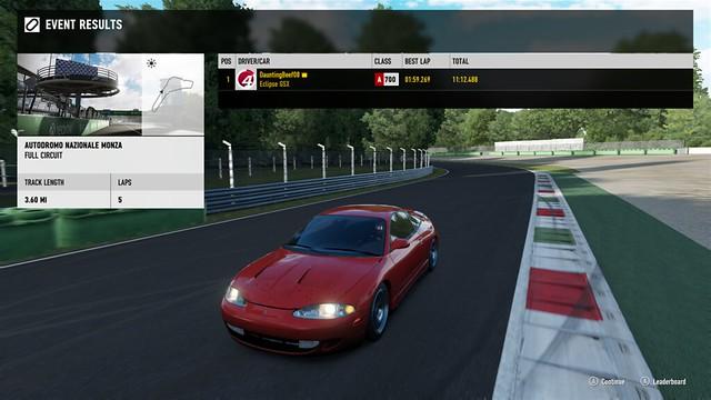 FM7 Time Attack  450 HP  Monza 36990239163_ca5c197ffd_z
