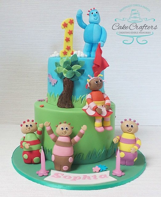 Cake by Cake Crafters