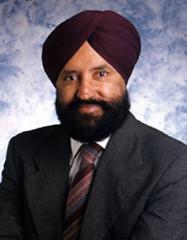 Chanan Singh