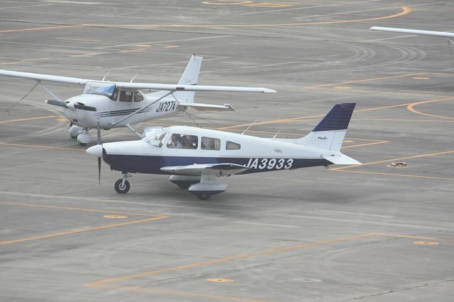 Piper PA-28 Cherokee IMG_5554