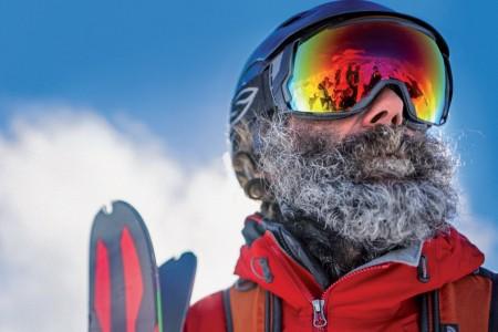 Sníh zaplaví Česko i Slovensko. Snow Film Fest startuje 18. října