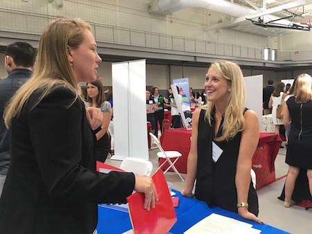 Career, Internship & Non-Profit Fair 2017