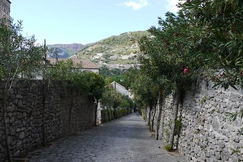 Ravello Street