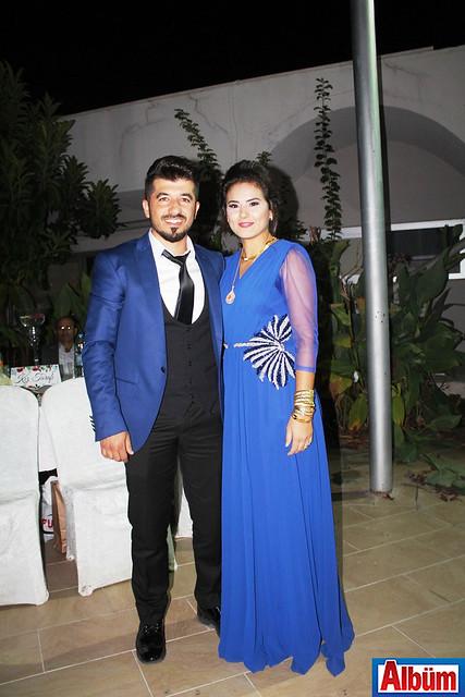 Alanya Su Yapı mağaza sorumlusu Semih Ekmekçibaşı ve Merve Pınar evlendi-9